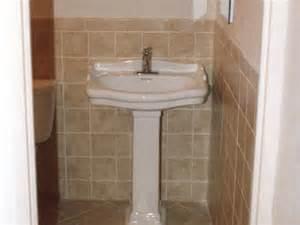 home depot pedestal sinks canada pedestal sink with backsplash