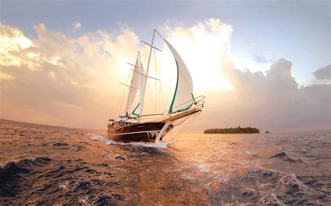 Sailboat Movie by Sailboat Wallpapers Wallpaper Cave