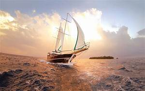 Sailboat Wallpapers - Wallpaper Cave