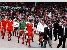 Liverpool Eras Comparing The Teams Of 1978 & 1987