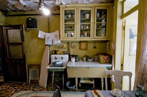 hungry  history tenement museum