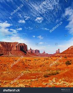 Red, Desert, Navajo, Reservation, Usa, Detached, Stock, Photo