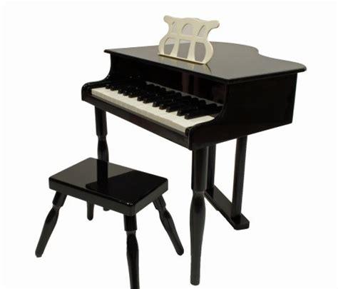 piano 224 queue noir pour enfant avec tabouret neuf garantie le piano eu