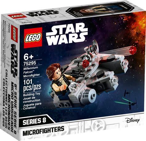LEGO Star Wars 2021 Sets Revealed on LEGO.com   Shifting ...