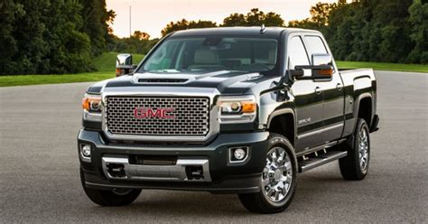 GMC Car :  Seven Cool Things To Know