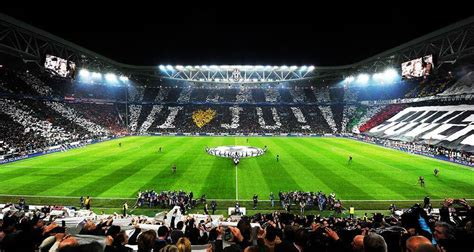 Tickets und Reisen zu den Spielen von Juventus Turin ...
