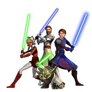 Inside 'Star Wars: The Clone Wars' | HowStuffWorks