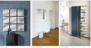 Möbel Für Flur : kleine diele ~ Whattoseeinmadrid.com Haus und Dekorationen