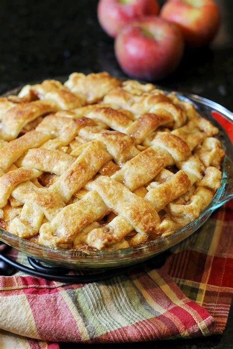 best pie the best apple pie ever audrey s apron
