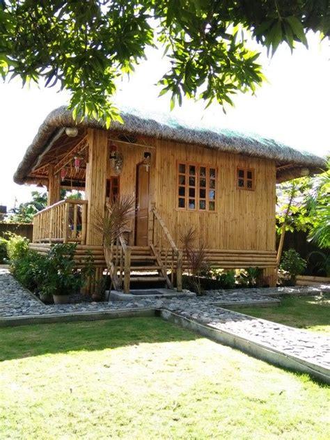 nipa hut catanduanes philippines bamboo house design simple house design house design pictures