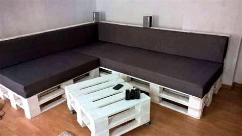 pallet sectional sofa diy black white pallet sectional sofa set 101 pallets