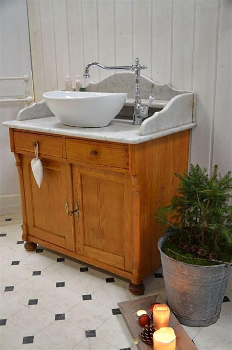 Badezimmermöbel Paletten by Quot Mole Valley Quot Antiker Landhaus Waschtisch Mit
