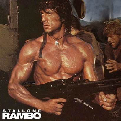 Rambo Stallone Film Giphy Animated Lionsgate Gifs