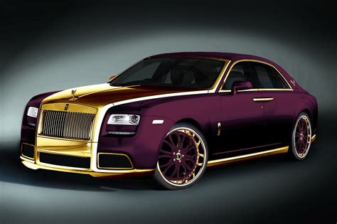 30 Gold Luxury Cars Hitsharenow