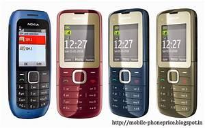 Mobile Price  Nokia C1  U0026 C2