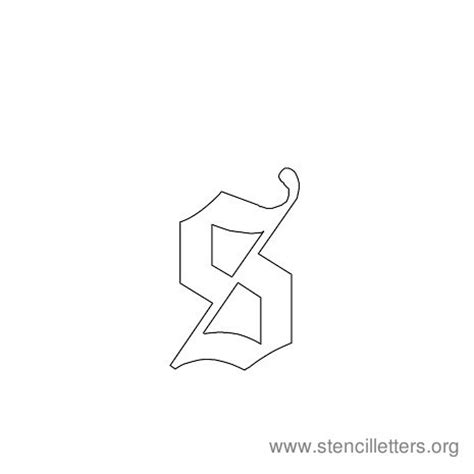 small letter stencils stencil letters lowercase stencil letters org 17301