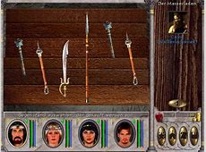 Might and Magic VI The Mandate of Heaven Screenshots for