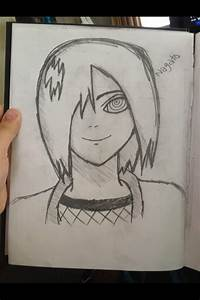 Nagato Uzumaki by katiebob1998 on deviantART