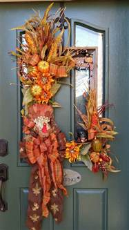 faux flower arrangements 67 and inviting fall front door décor ideas digsdigs