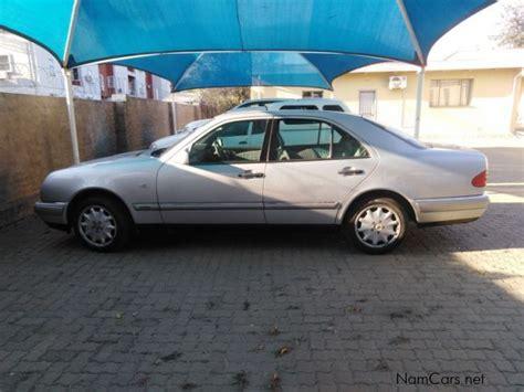1996 mercedes benz e320 in niagara falls ontario stock. Used Mercedes-Benz E320   1996 E320 for sale   Windhoek Mercedes-Benz E320 sales   Mercedes-Benz ...