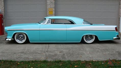 1956 Chrysler Custom