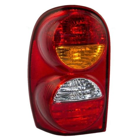 2006 pt cruiser tail light socket jeep liberty tail light assembly at monster auto parts
