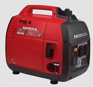 Groupe Electrogene Honda Eu20i : groupe electrogene honda 2kw ~ Dailycaller-alerts.com Idées de Décoration