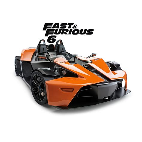 Fast & Furious 6 Retina Wallpaper