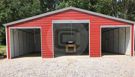 Garage Farm by 36x36 Barn Garage Farm Vehicle Garage