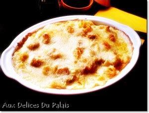 cuisine de choumicha recette de batbout gratin de pâtes facile rapide façon cyril lignac