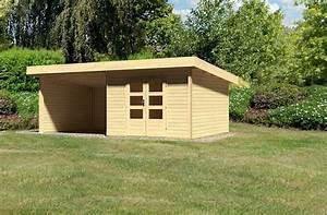 Gartenhaus 3 X 3 M : konifera gartenhaus rosenheim 3 gesamtma e bxh 609x360 cm inkl anbau online kaufen otto ~ Whattoseeinmadrid.com Haus und Dekorationen