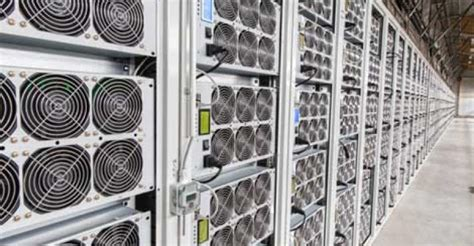 bitcoin cloud mining center bitfury asic maker builds 20mw bitcoin mining data center