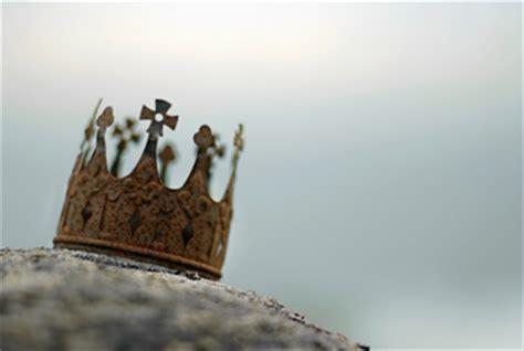 king jesus faith  leadership