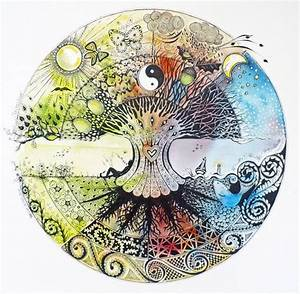 Circle Of Life  Art Drawings And Of Life On Pinterest