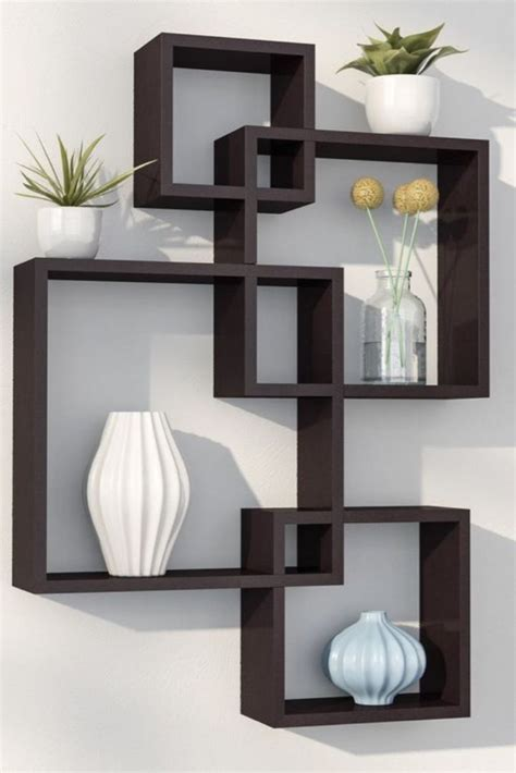 unique wall shelves ideas   impress  unique