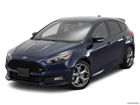 Ford Focus 2017 1.6L Trend Sedan in UAE: New Car Prices