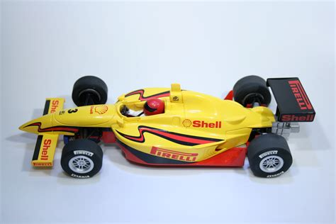 Dallara Kent F1 Slot A Collection Of F1 Single Seater