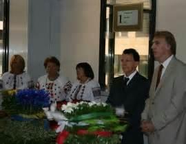 consolato ucraino napoli napoli inaugurato il consolato ucraino il giornale dell