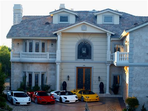 Houses With Garages by 100 Ultimate Car Garages Part 9 Secret Entourage