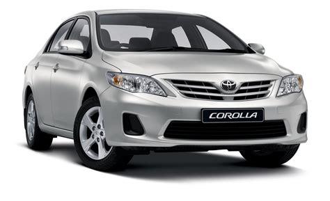 Toyota Corolla 2014 Hd Desktop Wallpaper