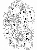 Coloring Printable Mycoloring sketch template