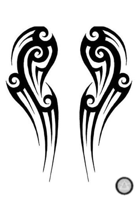 tatto triball mawar   clip art