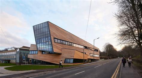 Daniel Libeskind Designs Unique Cosmology Centre For