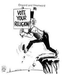 1960 Election Political Cartoons