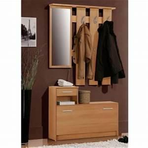 meuble d39entree ameublement comparer les prix With meubles d entree vestiaire 10 porte manteau vestiaire dentree pour enfants en palettes