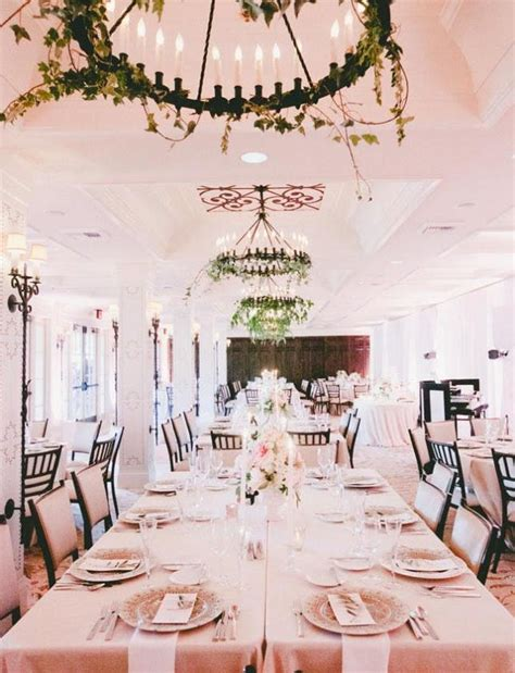 12 Ways to Add Rose Gold to Your Wedding Decor Brit + Co
