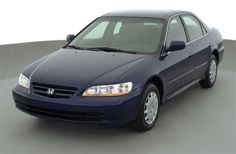 2001 Honda Accord by 2002 Honda Accord Reviews Images And Specs