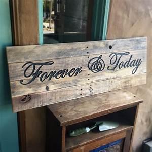 Handmade, Custom, Rustic, Reclaimed, Wood, Sign, By, A, M, Abbott, Designs