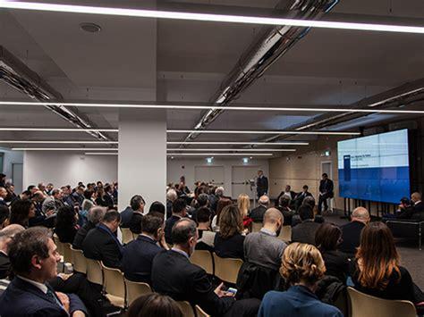 Sede Inail Roma Centro by Con Il Nuovo Data Center L Inail Al Centro Processo Di