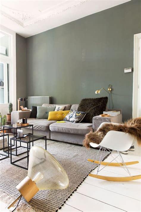 deco salon idees couleurs sur pinterest cote maison